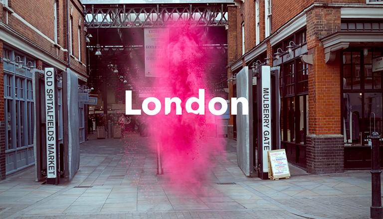 Cogs London