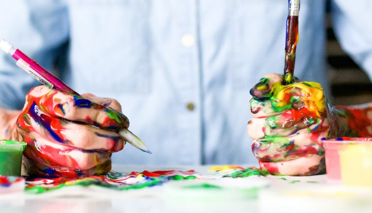 junior art director