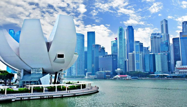 Singapore Digital Salary