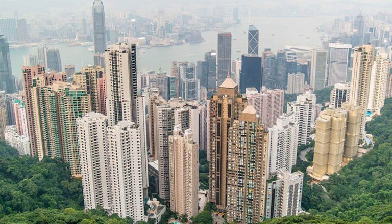 Hong Kong Digital Survey