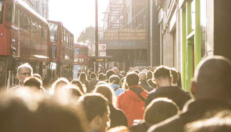 London's Tech Scene