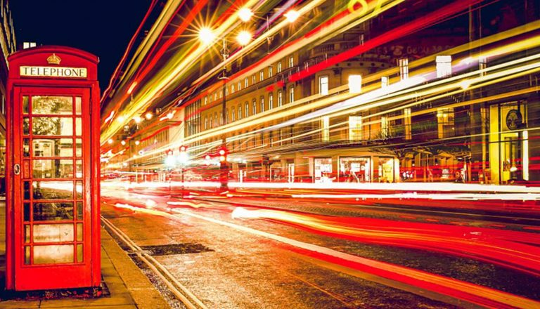 London Digital Salary