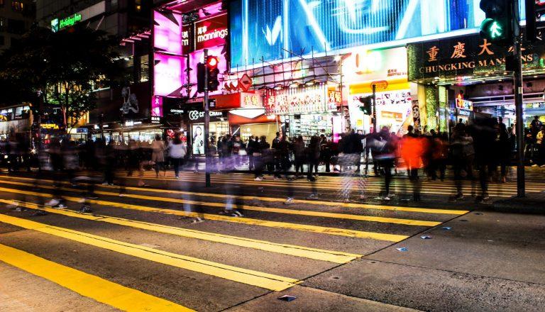 HK Shopping