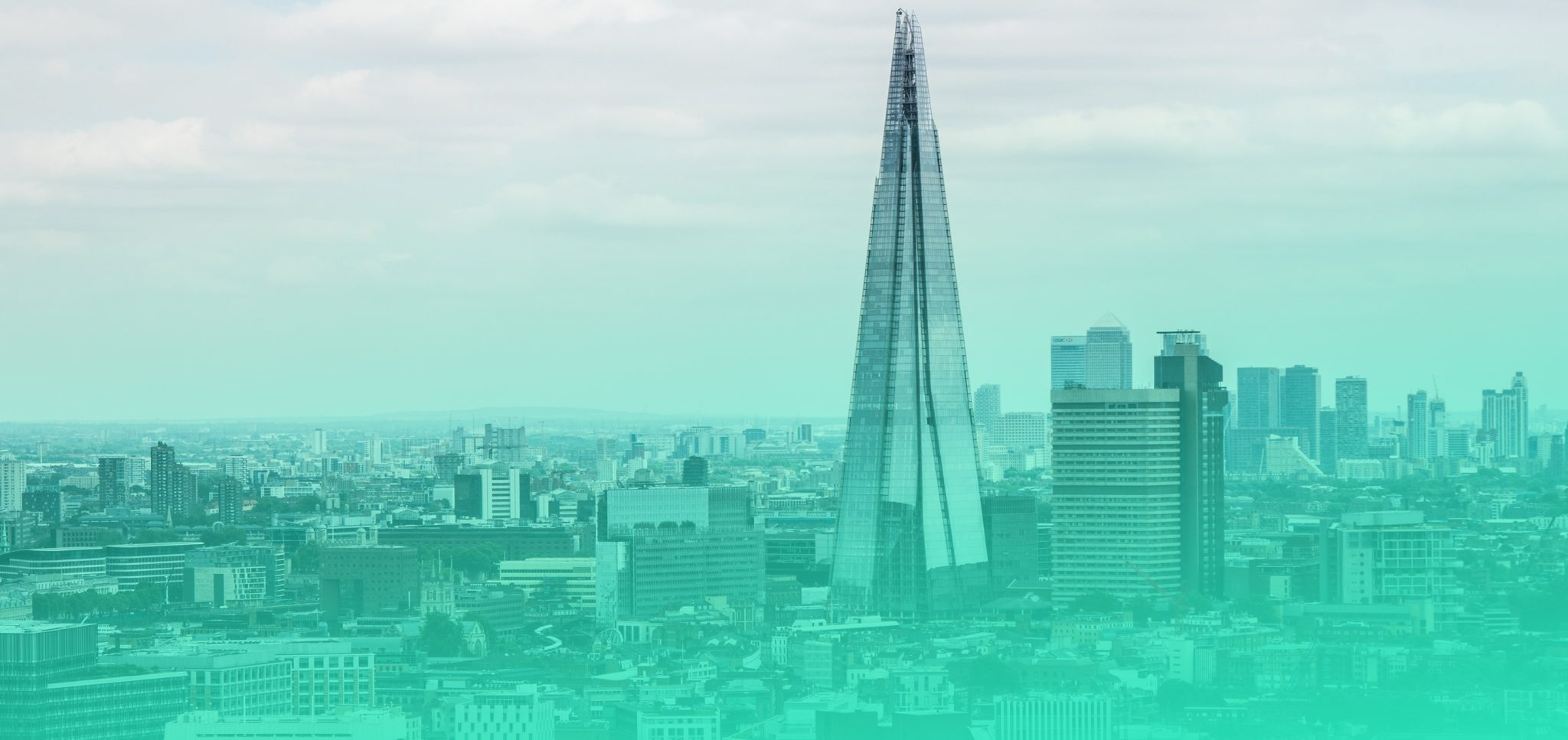 THe London Digital Salary Benchmark - 2019