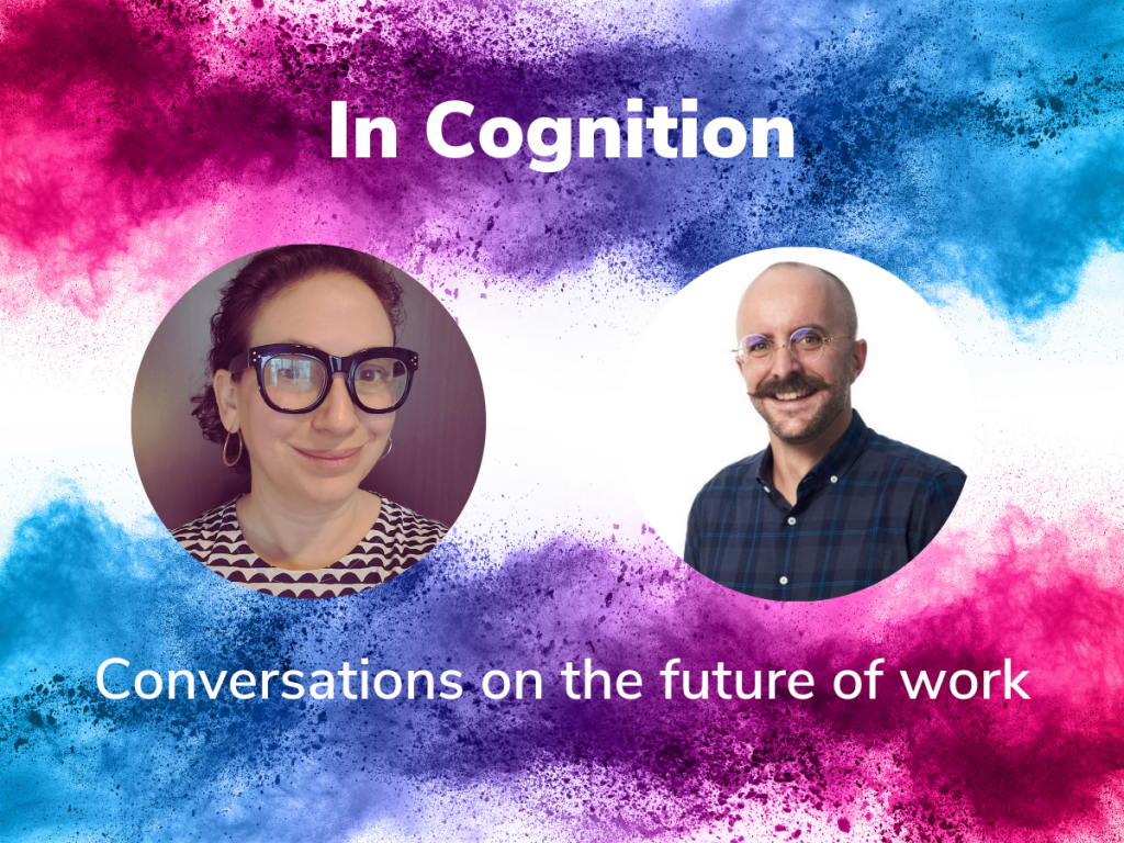 In Cognition with Renee Kida and Chris Frost